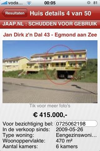 Te koop: duinwoning met praktijkruimte in Egmond aan Zee