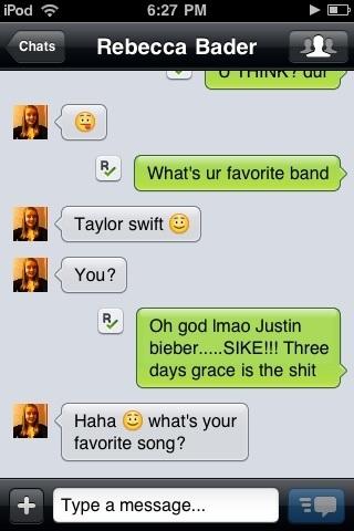 Random moment!! Hahah fuck #justinbieber