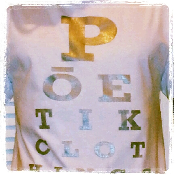 #New #PCC #T-Shirt Coming Soon; #Pre-Order Now (Black/Gold & White/Silver - #Men & #Women) Available 05/01/12 ~ #YOLO