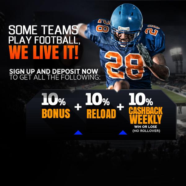 wagering online sportsbook ag login