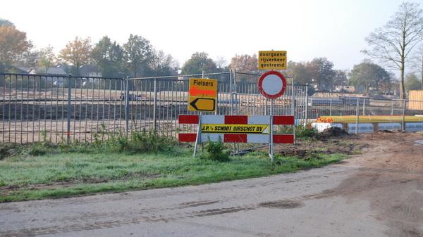 Het kan in #denbosch je plaatst een #omleiding en dan zorg je vervolgens dat je daar niet door mag