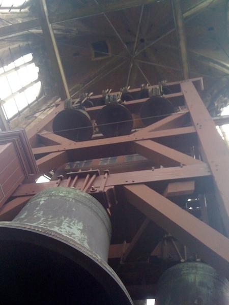 Het carillon