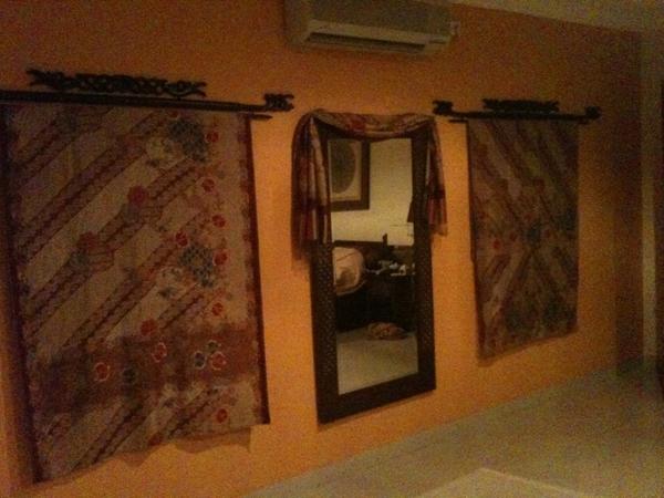 Our batik tulis collection