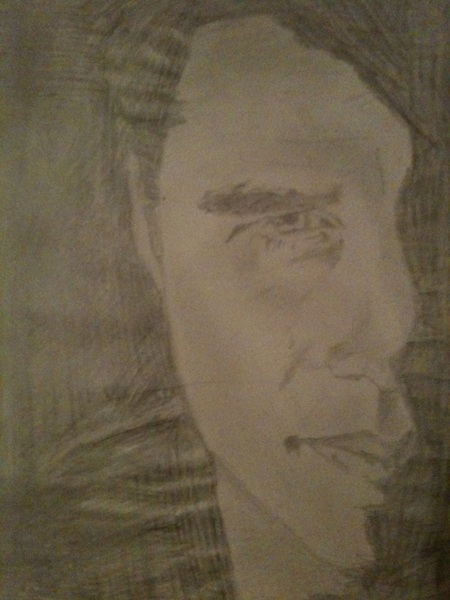 @scouse_dot @facepalm333I did this when I was in college - about 6 years ago at this stage. From the Face/Off cover
