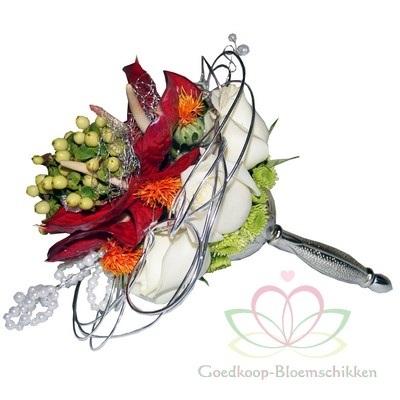 Goedkoop-bloemschikken.nl