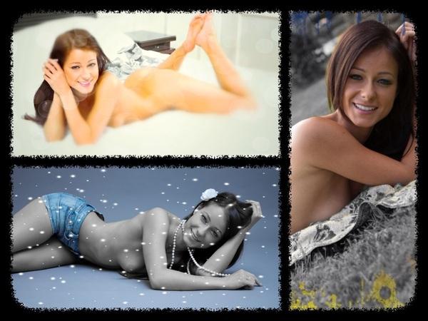 Melisa .. Mix pictures #melisamendiny