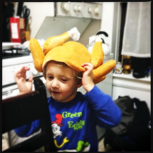 Fletcher of the day: Turkey