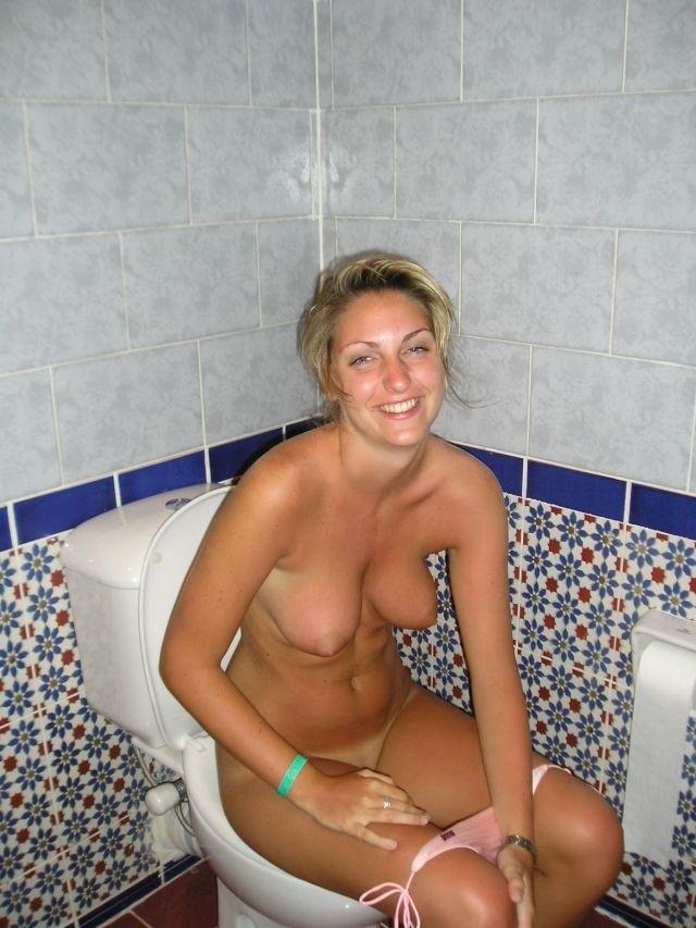 Bathroom Porn Wap