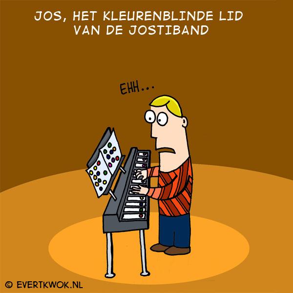 Arme Jos. #cartoon