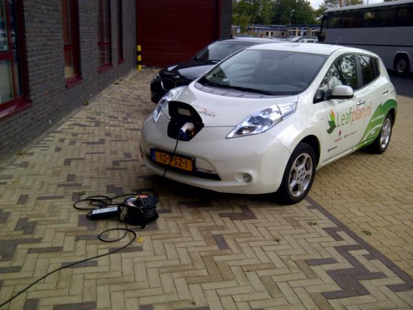 Lader gescoord bvoor http://leafplan.nl bij #BDU symposium tgv 140 jr! Schaffelaartheater Barneveld. Kan ik ook weer terug naar 020