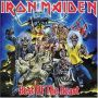 ♬ 'The Number Of The Beast' - Iron Maiden ♪
