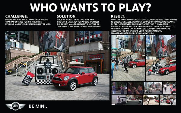 Like to play?