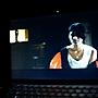 Watching the end of Slumdog Millionaire