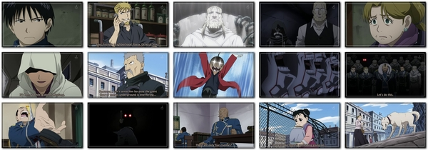 #FMABrotherhood ep50: I'd been waiting for Armstrong to do what she did for SO long! #anime