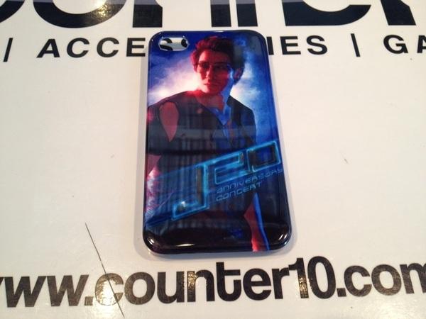 Iphone4 case J20 จําหน่ายหน้างาน  #J20concert จํานวนจํากัด