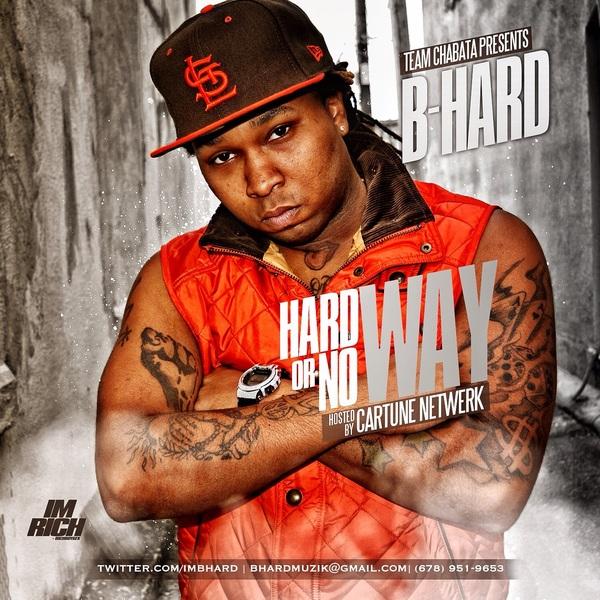 ♬ '02. Real Shit' - B-Hard ♪ @imbhard