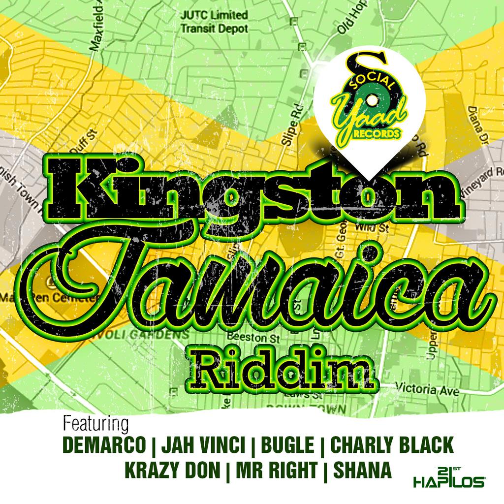 riddim jamaicain