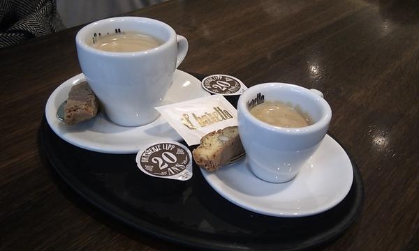Nog één keer koffie in Zürich