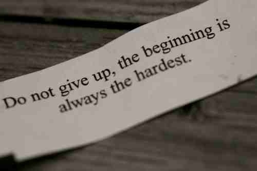 Image result for don't give up hope photos