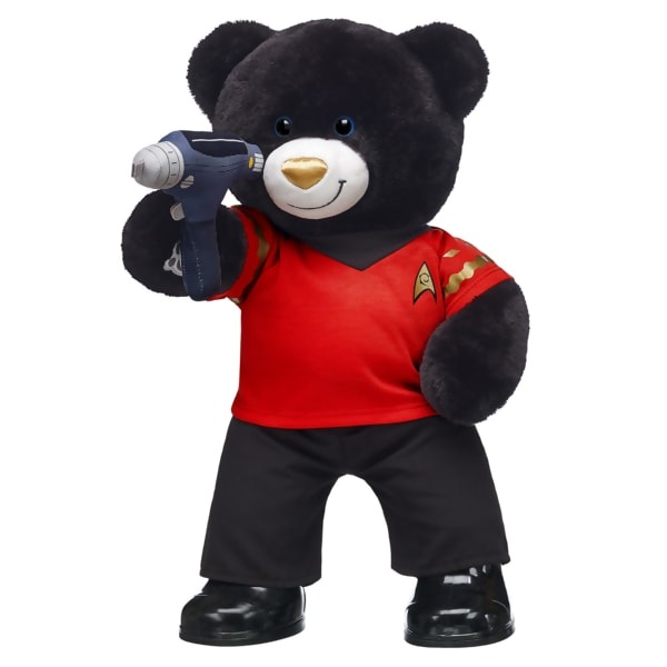 @ZackRabbit @buildabear @ItsMeDeaner dat @edgardakitty absolutely mist haz Redshirt n phaser. Pew pew pew.